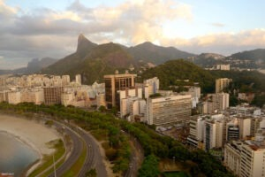 Fotografia / Jugular / Fernanda Ramos - Torre Oscar Niemeyer.