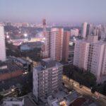 Fotografia Timelapse de construção em São Paulo/SP